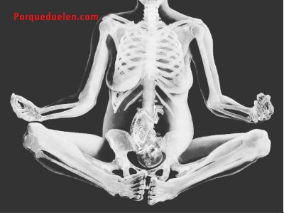 Porque Duelen Los Huesos De Todo El Cuerpo