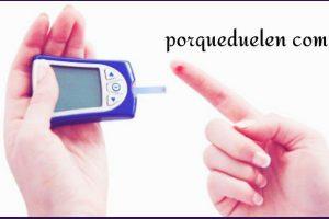 ¿Porque Se Caracteriza La Diabetes Tipo 1