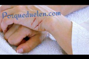 ¿Porque A Los Diabéticos No Les Sanan Las Heridas