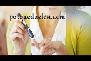 Porque La Diabetes Afecta Más a Las Mujeres