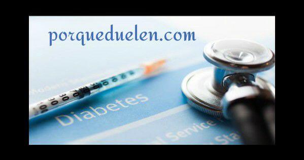 Porque La Diabetes Causa Hipertensión
