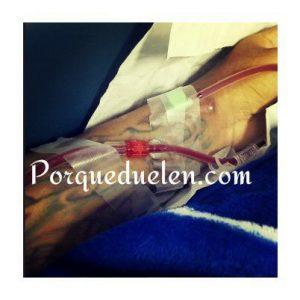 ¿Porque Un Enfermo Del Riñón Debe Someterse A Hemodiálisis