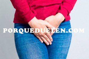 como aliviar el dolor al orinar en hombres y mujeres